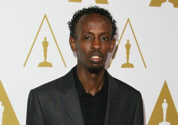 Barkhad Abdi Struggling Financially Despite Oscar Nomination