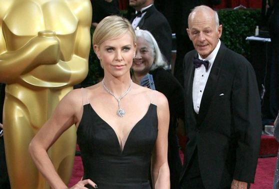 Judge Admits to Leaking Charlize Theron Adoption Info