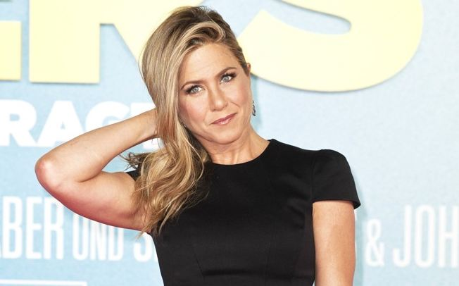 Jennifer Aniston Loves Gisele Bundchen's Body, Nachos, 'The Voice'