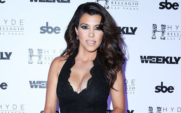 Kourtney Kardashian Lost $50K in Cash Following Robbery