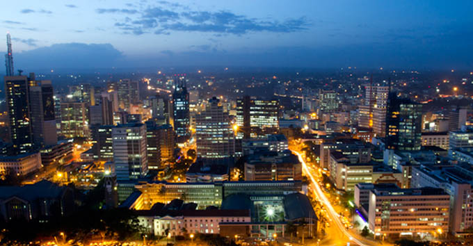 Nairobi emerges as Africa's most expensive city