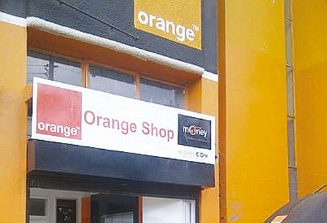 Orange Mobile considers viability, exit options