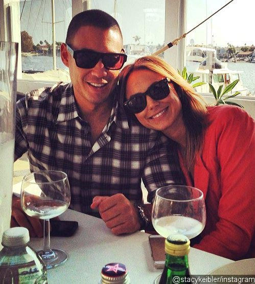 Stacy Keibler Married Jared Pobre Less Than a Year After George Clooney Split