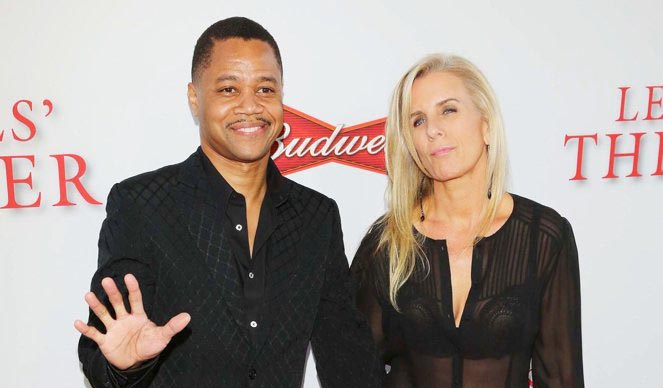 Cuba Gooding Jr. and Wife Split After 20 Years of Marriage