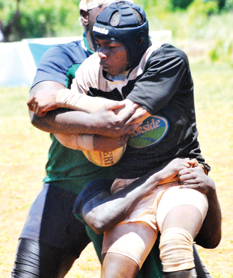 Maseno dismiss Kangaru to make rugby semis