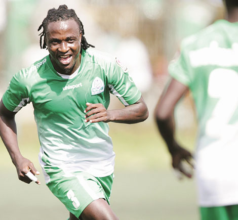 On-fire Gor wallop Muhoroni, Bandari draw