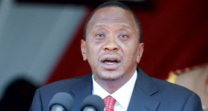 Court ends Uhuru's bid for a tribunal to probe JSC team