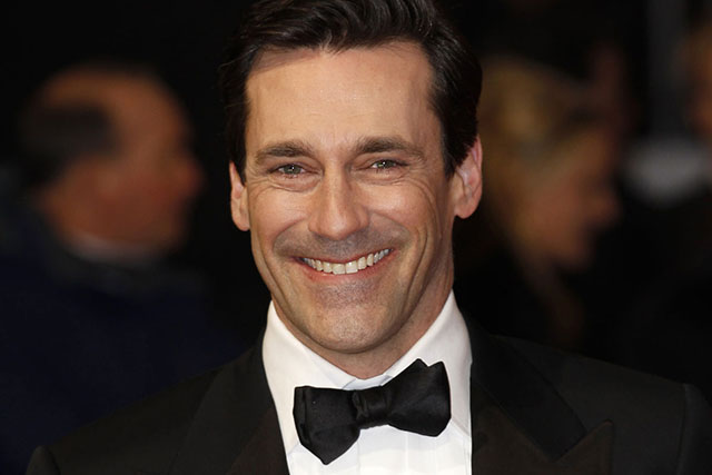 "Jon Hamm Thinks Justin Bieber Is a ""S–thead"""