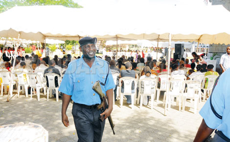 How key suspected terrorism financier escaped police dragnet in Mombasa
