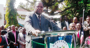 MCAs file fresh Motion to ouster Martin Wambora