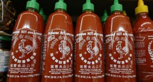 Sriracha hot sauce makers head for next showdown in California