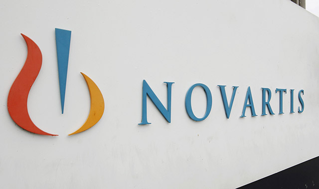 Novartis in $16bn GSK division deal