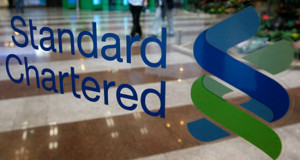 Standard Chartered makes 39.47bn/- profit