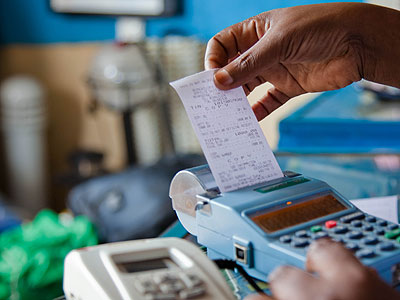 Traders face penalty over e-billing machines