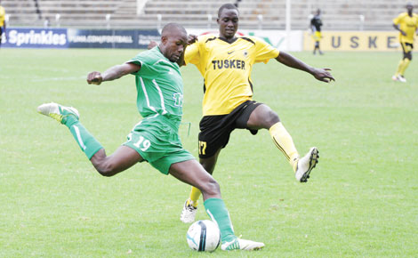 Gor Mahia face Tusker, AFC await KCB in Top 8 semis
