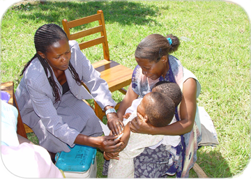 Immunisation: Mothers in Uganda to be notified by sms