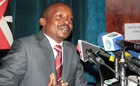 Billions Governors set to control in Counties