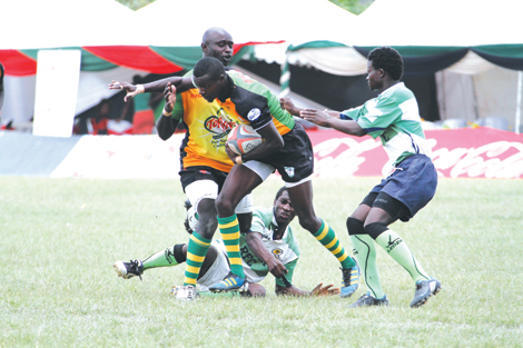 Top Fry players to join Kenya 15s team – Otieno