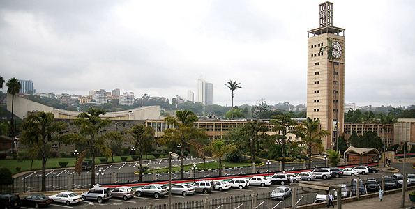 Kenya: Bill on tougher drink-driving laws in Senate