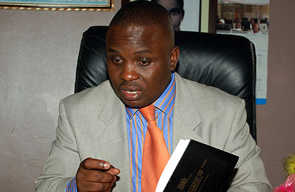 Leaked tapes: Kidandala owes me explanation – Lukwago