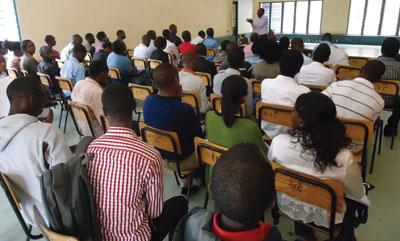 Kigali employment centre to hold special job-seekers fair