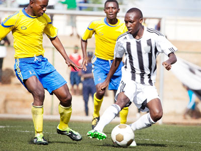 APR edge determined Muhanga in shootouts