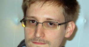 Edward Snowden takes up post of Glasgow University rector