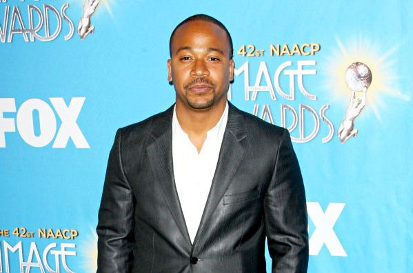 'Scandal' Star Columbus Short Accused of Threatening to Kill His Wife