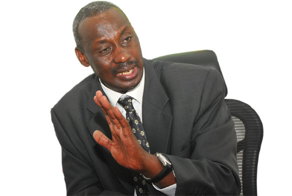 Aronda warns ID Project staff against arrogance