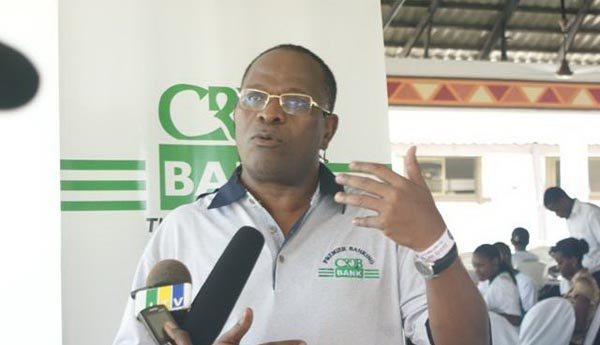 CRDB plans to enhance international operations