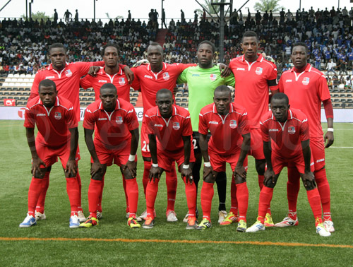 SCVU cleared for Nile Basin Cup