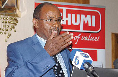 Over 150 jobs up for grabs as Uchumi opens branch in Kigali