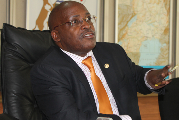 Slow infrastructure development frustrates Namanve investors