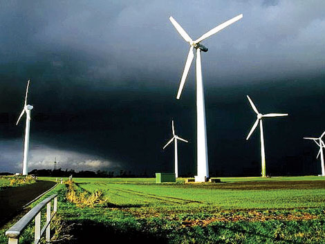Kenya's economy could earn Sh3.8 trillion by going green