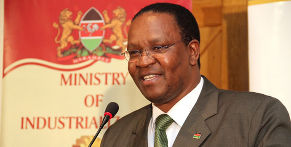 Graft claims by envoys baseless, says Foreign PS Karanja Kibicho