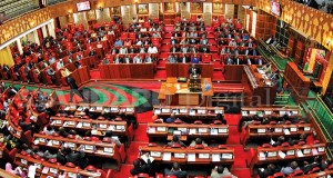 Another clash looms over controversial Revenue Bill