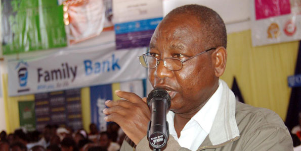 TSC and Knut in new clash over teachers' promotions