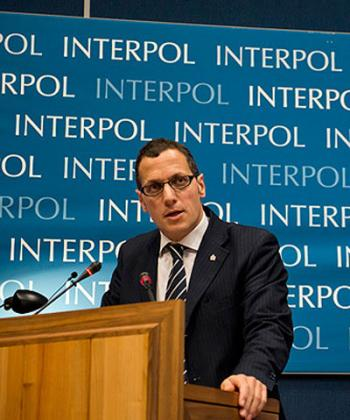Tracking Genocide fugitives is a priority – Interpol