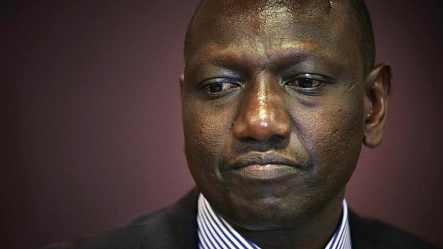 Mixed reaction to Ruto's fresh registration call