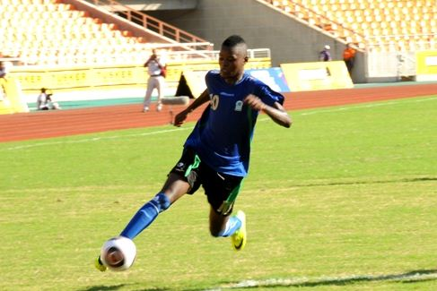 Samatta, Ulimwengu exempted from Burundi friendly match