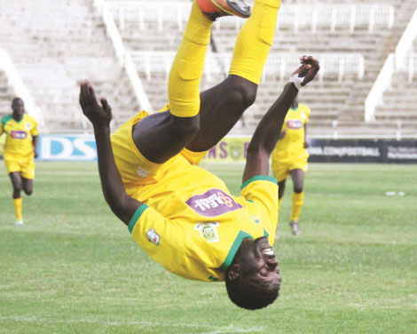Mathare United stun AFC as Thika and Sofapaka draw