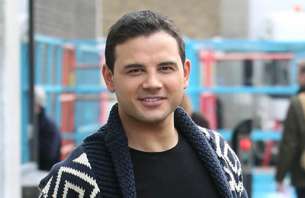 Coronation Street star Ryan Thomas dating Bollywood star Amy Jackson