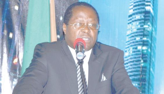 Wambora's comeback and the looming legal, electoral circus