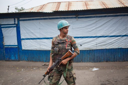 Gunmen kill 20 at UN base in S.Sudan