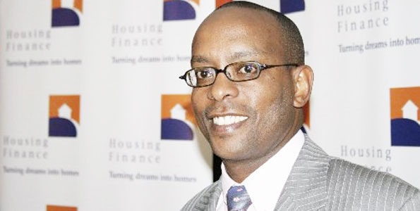 Housing Finance's first quarter profit grows by 13 per cent