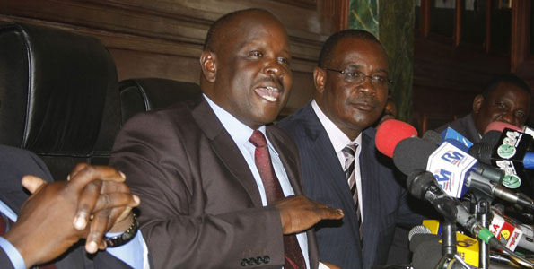 Kenya's medical facilities to receive Sh2.2 billion from Danida