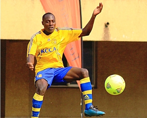 KCCA edge closer to league title
