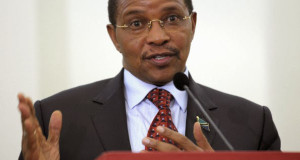 Kikwete pleased with 10-year feat
